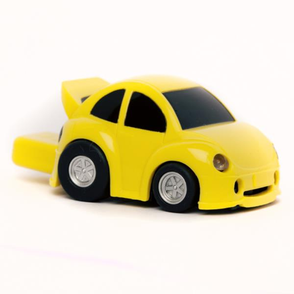 Sports Car Flash Drive