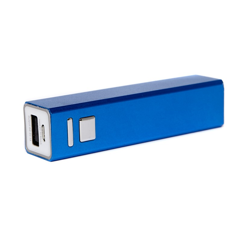 Blue Stick Powerbank - 2600mAh (out of stock)