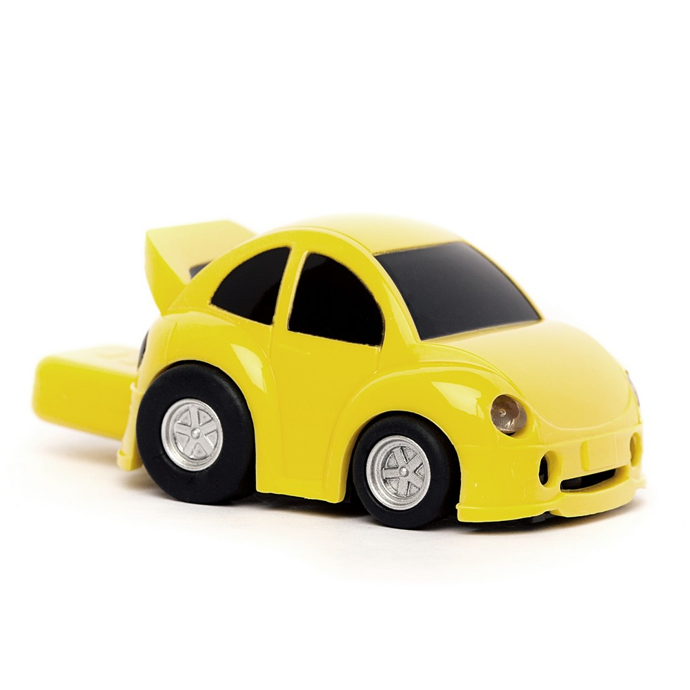 Sports Car USB Flash Drive